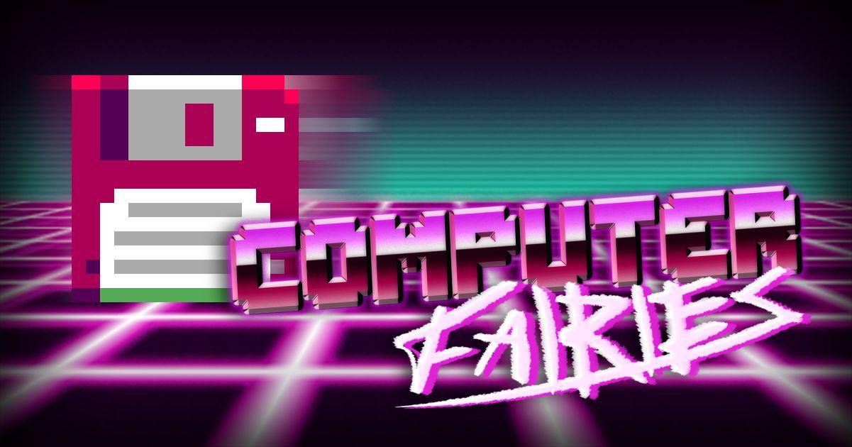 Computer Fairies